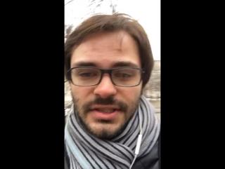 Вадим Леонтьев. Обращение к подписчикам!