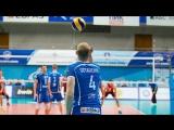 «Динамо (Москва)» - «Югра-Самотлор». Суперлига 2017/18. Мужчины. 18 ноября 18.00