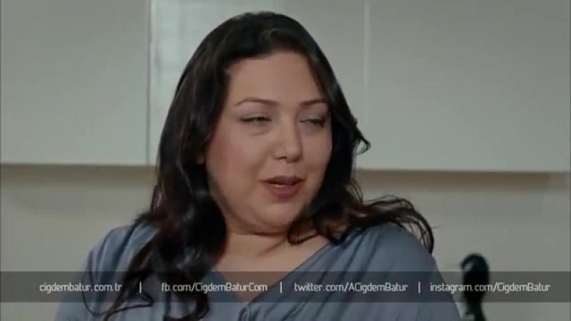Kurtlar Vadisi Pusu 253. Bölüm Çiğdem Batur (Leyla) Kolaj