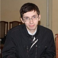 Максим Канюка