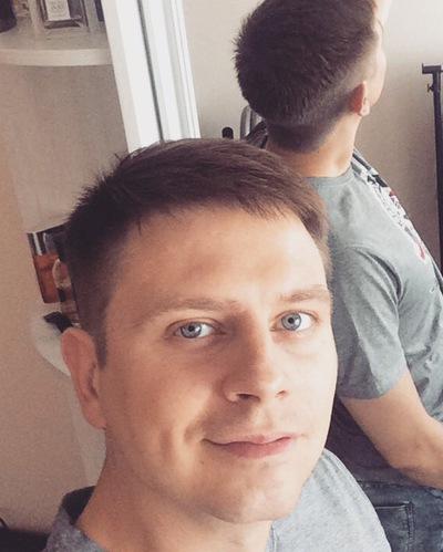 Александр Шкулепов