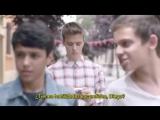 Cinema Gay; El SMS _ LGTB Coca-Cola