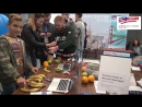 Flashback AMC at Maker Faire Moscow