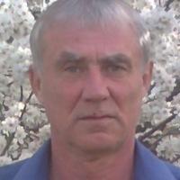 Анкета Сергей Гатнов