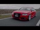 MRC Tuning Audi B8 B8.5 CREC S4 Tuning