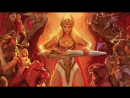 MultMemory: He-Man and the Masters of the Universe. [Redfert]