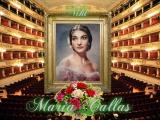 Мария Каллас ( Maria Callas )