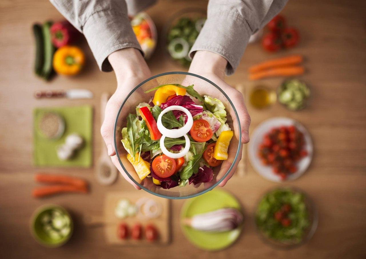 Как потерять вес?