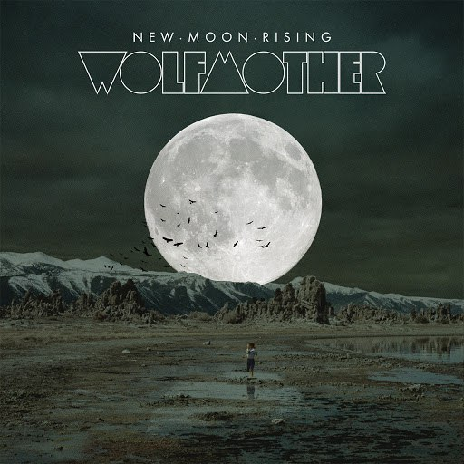 Wolfmother альбом New Moon Rising