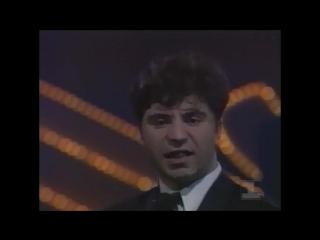 Я с тобой - Сосо Павлиашвили (Песня 93) 1993 год