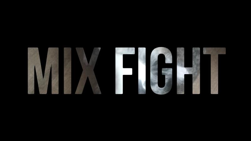Mix Fight_Kuba_vs_Barsick