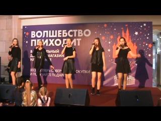 Концерт в ДЦМ