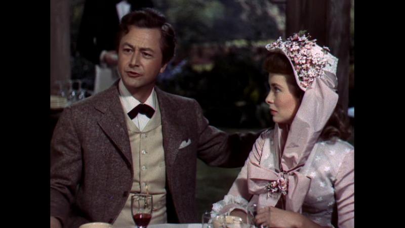 Сага о Форсайтах (Та самая Форсайт) / That Forsyte Woman / 1949