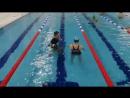 Обучение плаванию в Омске. Детей и взрослых