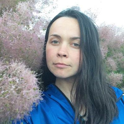 Маша Рыко