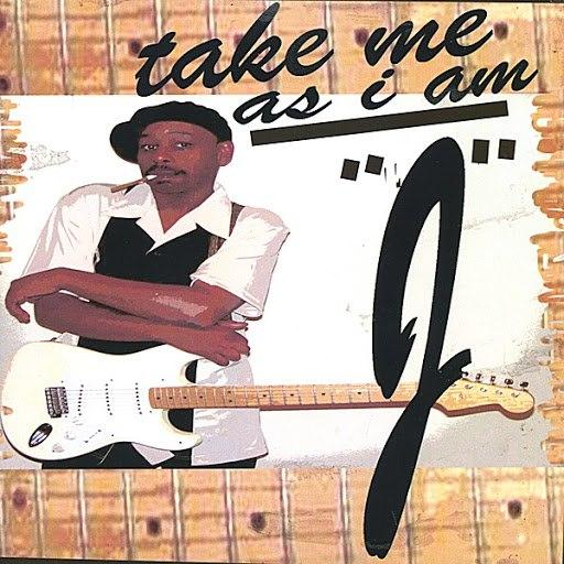 J альбом Take Me As I Am