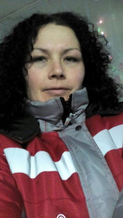 Ольга Уфимцева