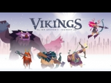 Vikings- an Archers Journey (Official Trailer) (1)