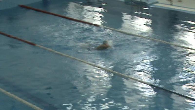 мальчики эстафета 4 по 25 по плаванию