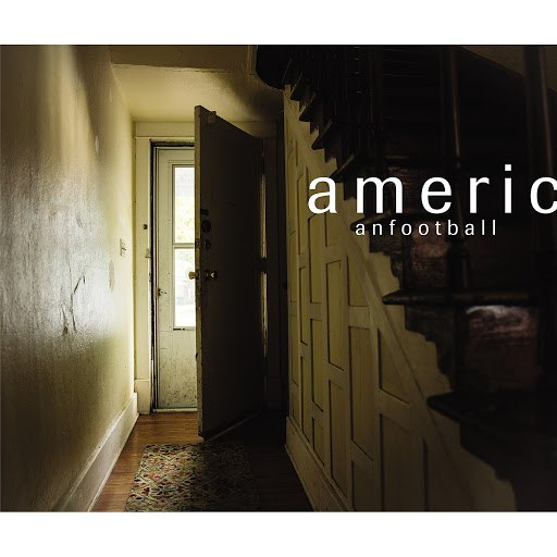 American Football альбом Give Me the Gun