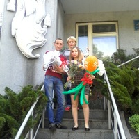 Анастасия Шарыпова