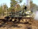 Мулино 2007 - 1 Полевой выход 1 полк (в/ч 61896) АДН Таманская дивизия