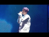 170219 BTS LIVE TRILOGY EPISODE III: THE WINGS TOUR in Seoul Day 2 - REFLECTION RAP MONSTER FOCUS