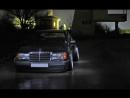 Mercedes 300ce C124 aka BenzOver