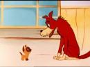 Котенок по имени Гав - Серия 1  Мультики для малышей советские мультфильмы для детей