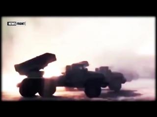 Музыкальный клип группы «Зверобой» «Едут-едут БТРы»