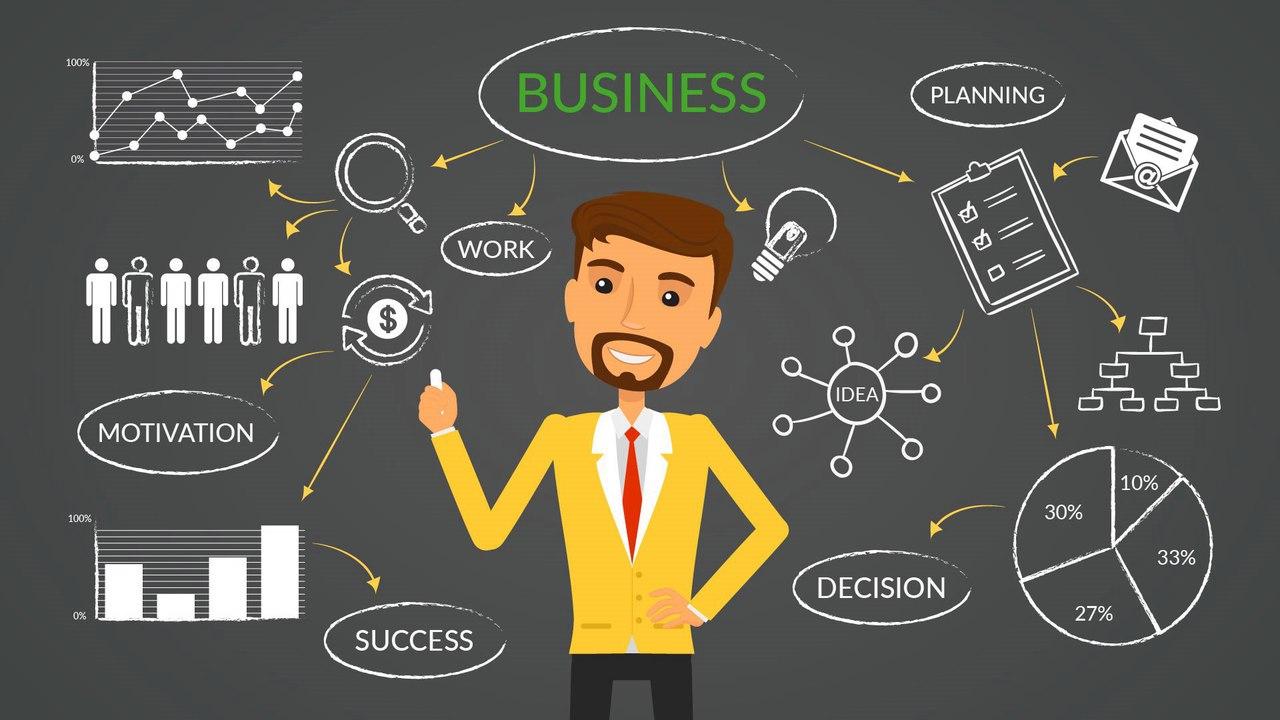 Афиша Краснодар Эффективный бизнес-план / мастер-класс