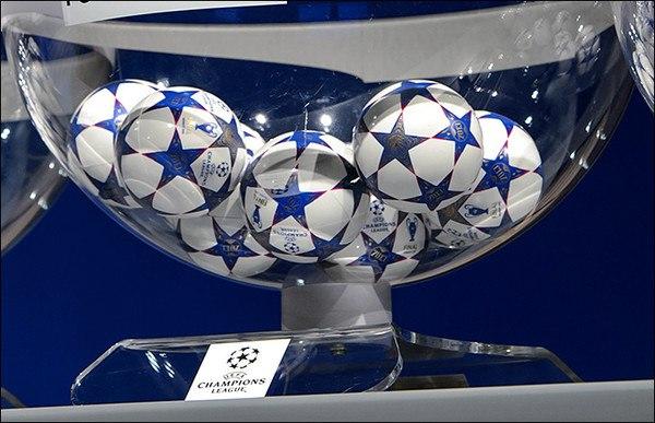 В четверг, 27 апреля, в 15:00 состоится жеребьевка Лиги чемпионов Национальной Мини-Футбольной Лиги