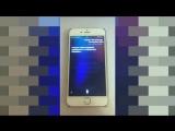 Эпизод 1. Доступ к счету в банке через заблокированный iPhone