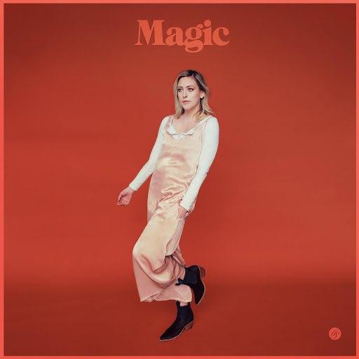 Amy Stroup альбом Magic