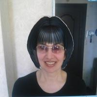 Лиана Яблокова