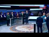 60 минут. Капкан для Трампа- Как генпрокурор США пытается спасти своего босса ( 14.06.2017 )