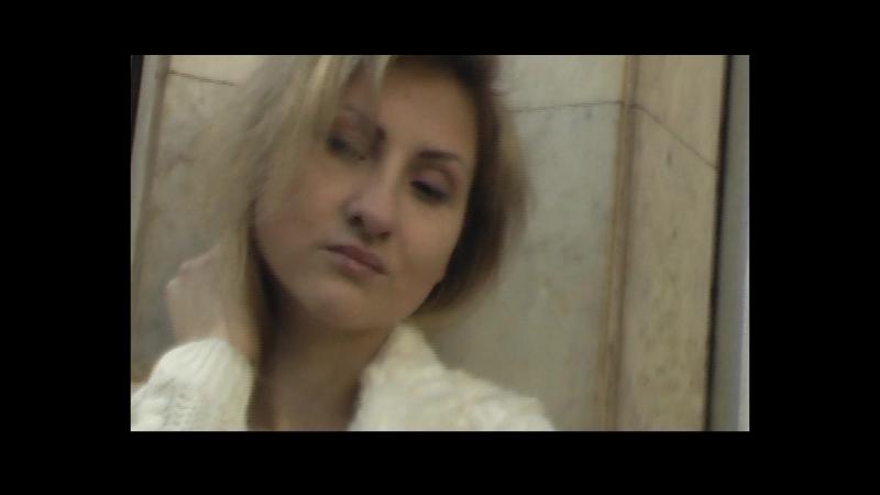 Натали Лекс Рабочие моменты съёмок клипа мезальянс 2017