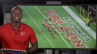 Film Session - Packers vs Falcons