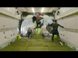 OK Go - Upside Down  Inside Out BTS - How We Did It