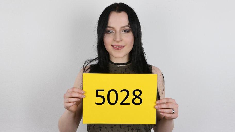 Czech Casting – Zora 5028