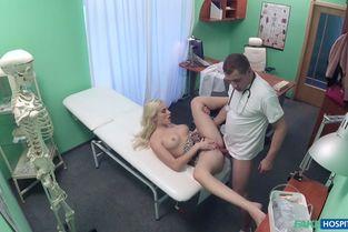 FakeHospital E284 Daisy Lee – FakeHospital 17 02 22 Daisy Lee