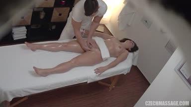 Czech Massage 326