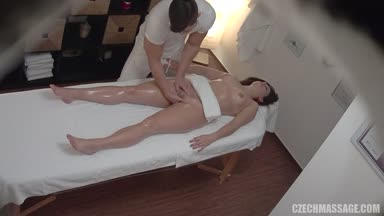 CzechMassage 326 Online HD