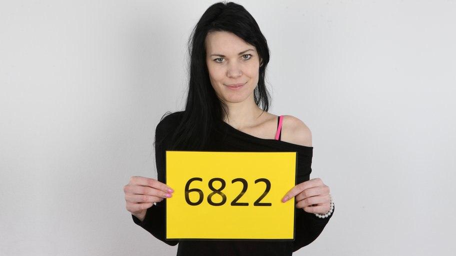 CzechCasting – Jana 6822