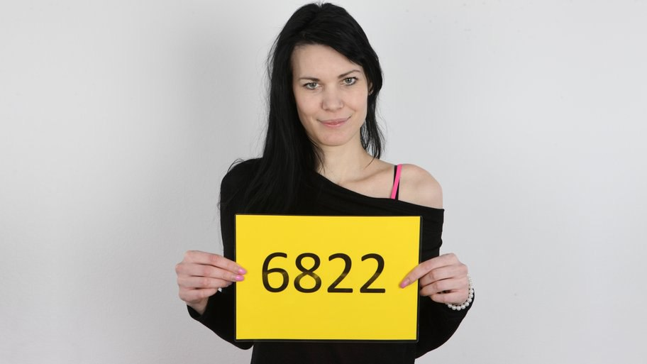 CzechCasting – 6822 – Jana HD Online