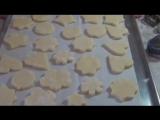 Как приготовить необычайно вкусное медовое печенье