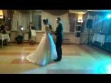 Наш свадебный танец. Первый танец молодожён. Лара Фабиан. Сергей и Марина 22.04.2017 - наш лучший день.