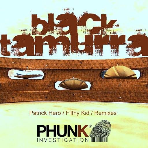 Phunk Investigation альбом Black Tamurra