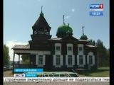 Троицкую церковь в Тальцах после реставрации откроют на новом месте в ноябре