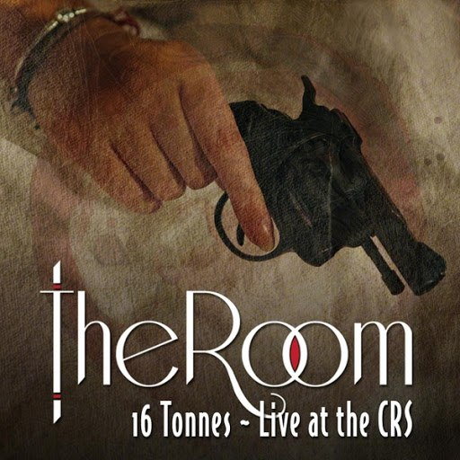 The Room альбом 16 Tonnes (Live At C.R.S)